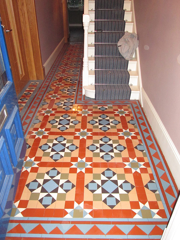 Floor Tiles London Gallery - modern flooring pattern texture